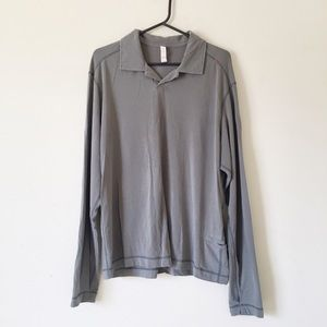 Lululemon Long Sleeve Shirt Size L